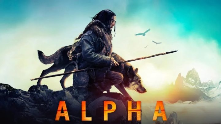 Alpha Official Trailer