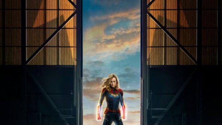 Marvel Studios' Captain Marvel – Official Trailer