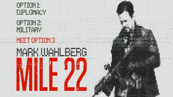 Mile 22 Final Trailer