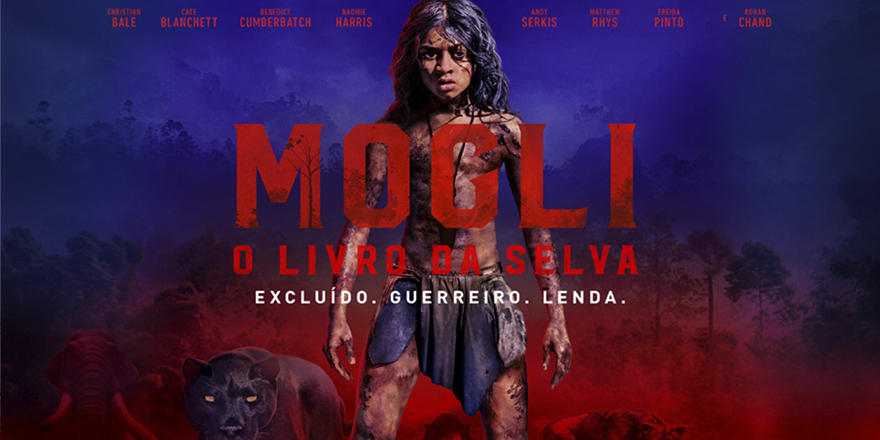 MOWGLI: Behind the Scenes