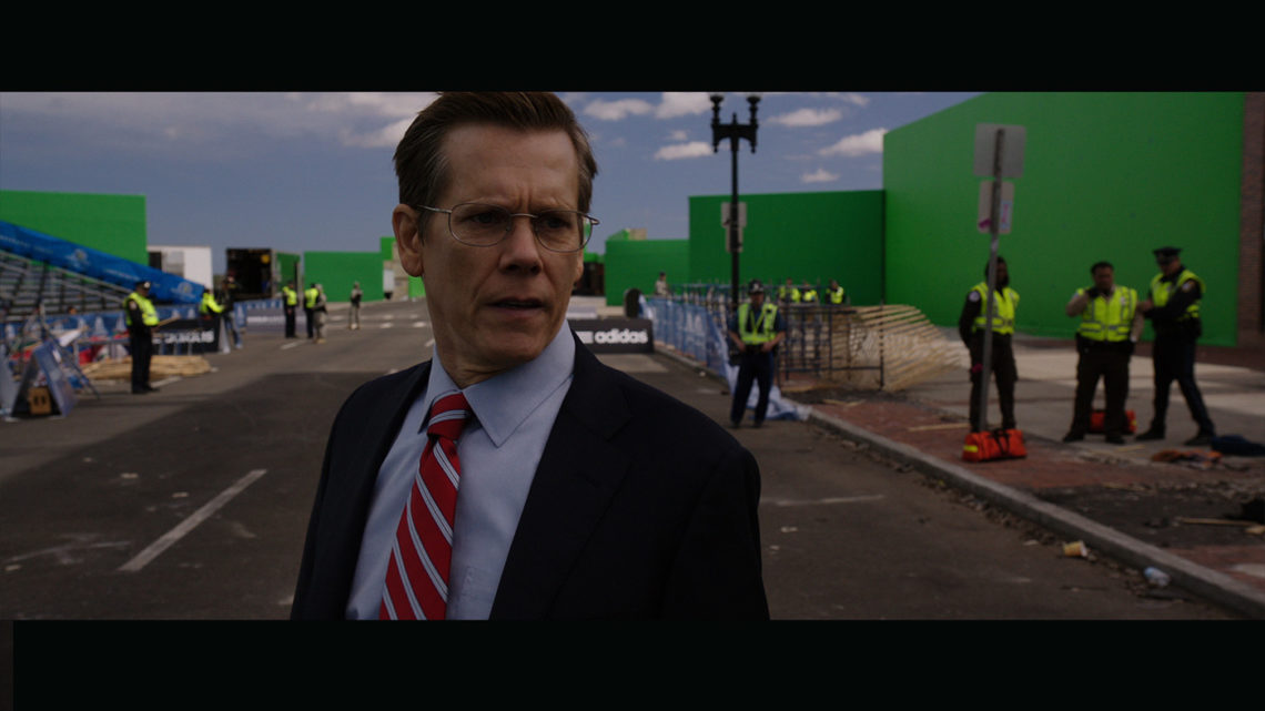 Patriots Day VFX Breakdown