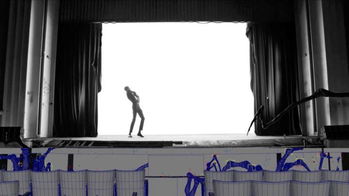 Stromae Quand C'est? VFX Breakdown