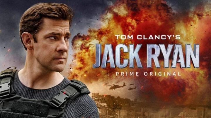 Tom Clancy's Jack Ryan – S1 breakdown