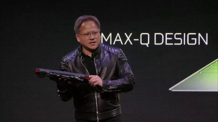 SIGGRAPH 2018 – NVIDIA CEO Jensen Huang – Reinventing Computer Graphics