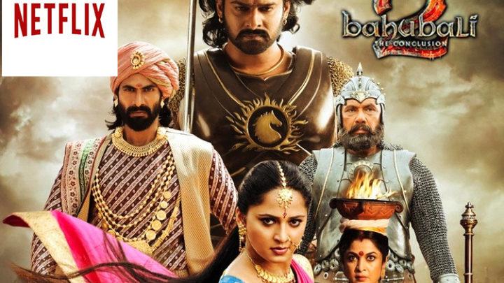 Netflix announces Baahubali prequel series, Before the Beginning