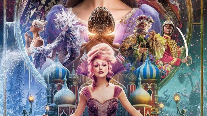 The Nutcracker and The Four Realms – Official Trailer 2