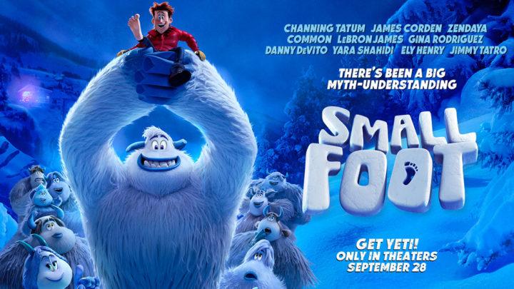 Smallfoot Official Final Trailer